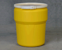 10-gallon-poly-drums