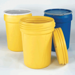 Benefits of High Density Polyethylene | HDPE