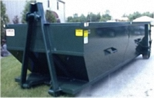 roll-off-container