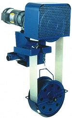 single-belt-skimmer