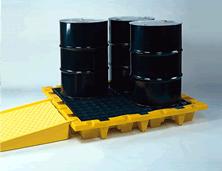 spill-pallets