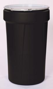 sloped-side-black-drum