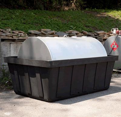 550-gallon