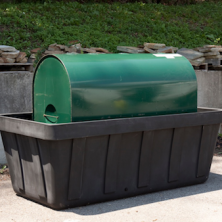 tank containment | solutions news