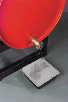drip-pan
