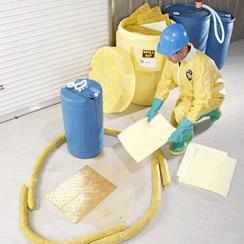 standard-spill-kits